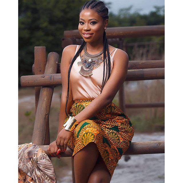 Sophia Momodu - Precious Jewels 2
