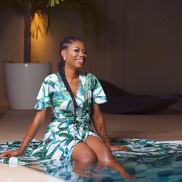Sophia Momodu - Precious Jewels 4