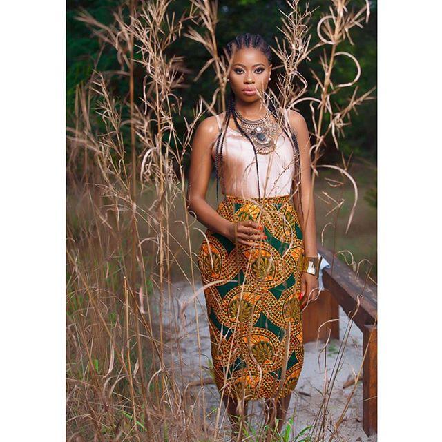 Sophia Momodu - Precious Jewels 5