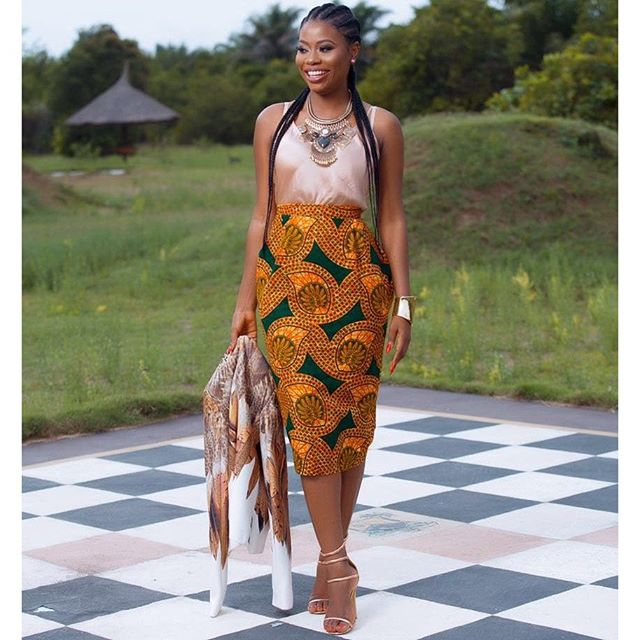 Sophia Momodu - Precious Jewels 7