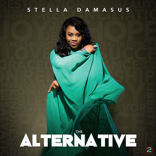 Stella Damasus New Album- The Alternative