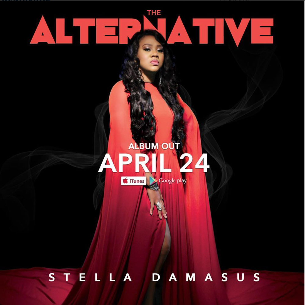 Stella Damasus-The Alternative
