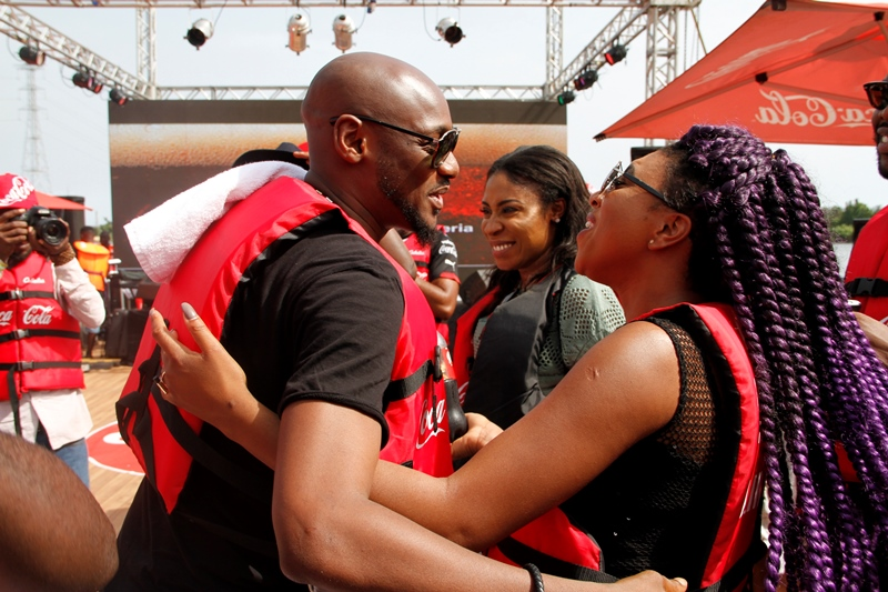 2Baba with Stephanie Coker