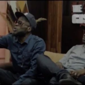 The Gist on HIP TV_Ikechukwu and Vector