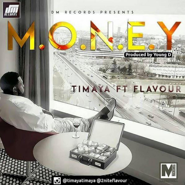 Timaya Flavour