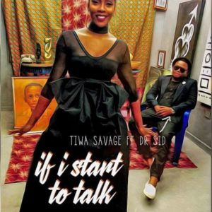 Tiwa Savage Dr.Side