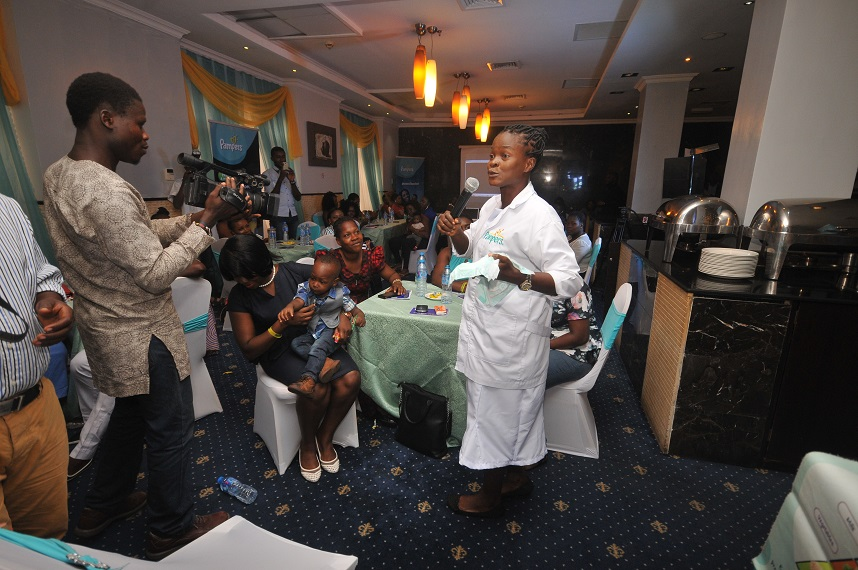 Tiwa Savage Moms Know Best Pampers Event BDJ_6103