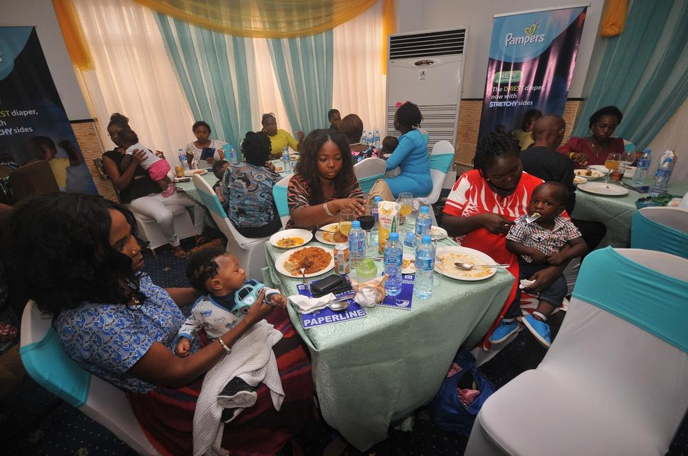 Tiwa Savage Moms Know Best Pampers Event BDJ_6338
