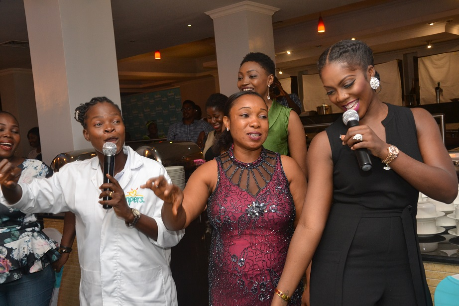 Tiwa Savage Moms Know Best Pampers Event DSC_0387