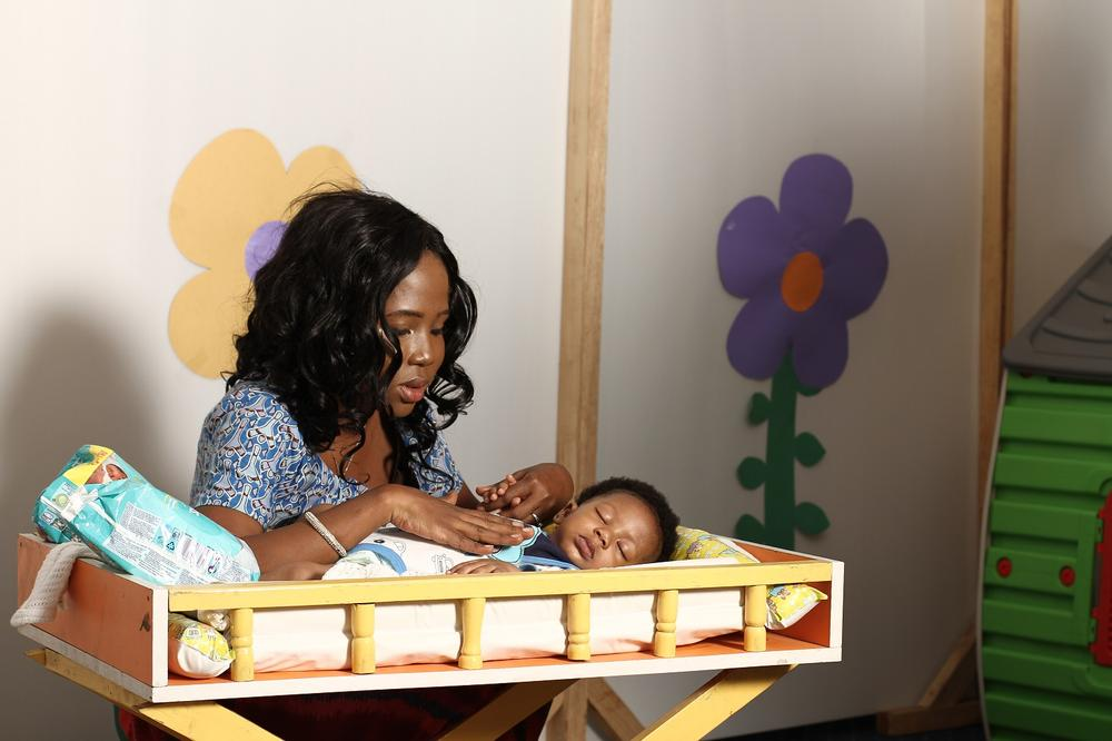 Tiwa Savage Moms Know Best Pampers Event IMG_8401