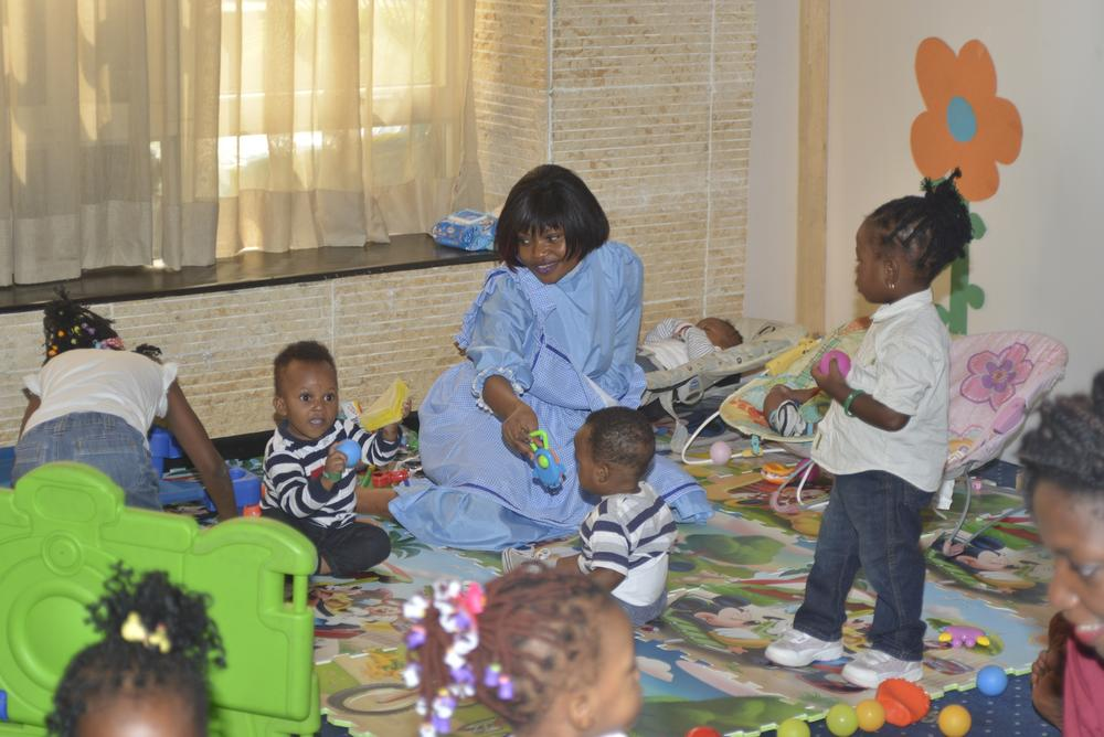 Tiwa Savage Moms Know Best Pampers Event _DSC3202