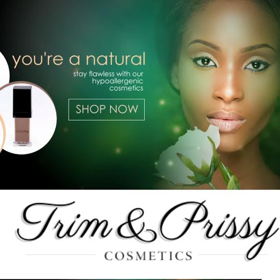 Trim and Prissy Cosmetics