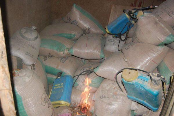 Troops Arrest BHT Logistics Elements3