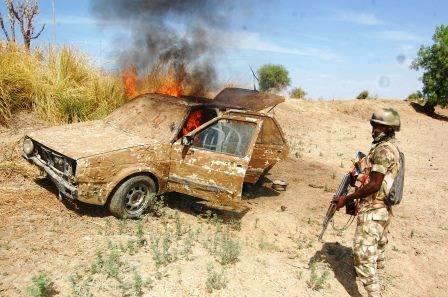 Troops Arrest BHT Logistics Elements5
