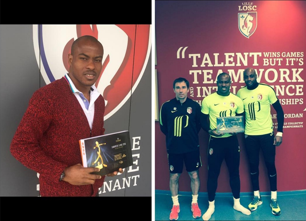 Vincent Enyeama - Ligue 1