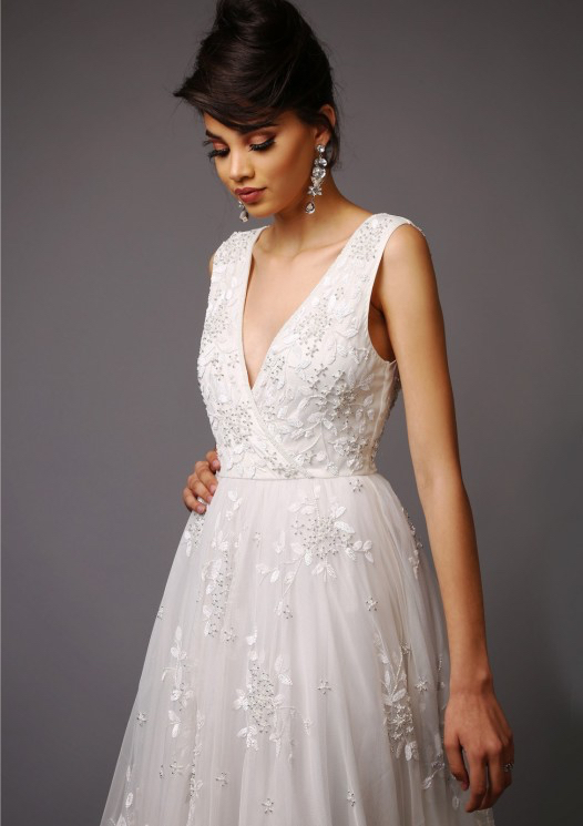 Virgos Lounge Bridal Collection 2016_05