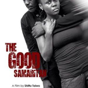 Wale Ojo The Good Samaritan