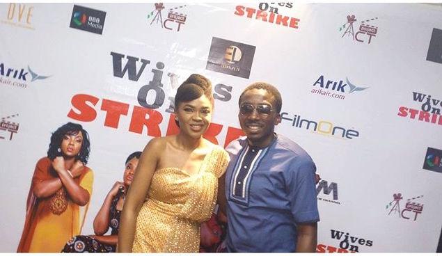 Wives on Strike Premiere BellaNaija 31