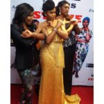 Wives on Strike Premiere BellaNaija 8