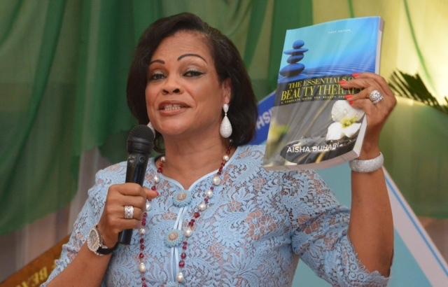 aisha buhari book launch bellanaija april2016f