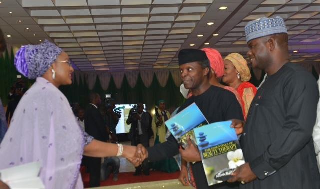 aisha buhari book launch bellanaija april2016g