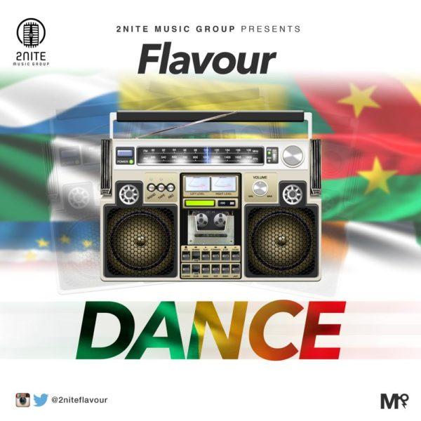 Flavour dance