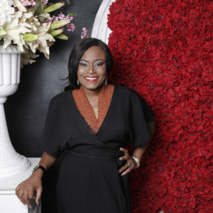 funke bucknor-obruthe of zapphaire events