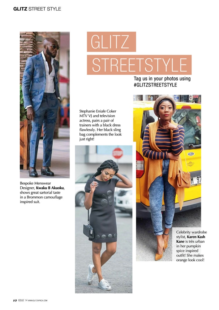 glitz africa 14th issue bellanaija april 2016_Glitz Africa Magazine Issue 149