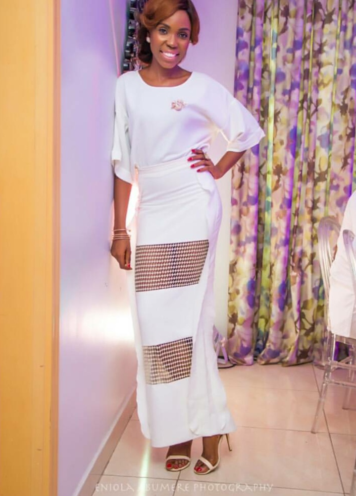 lala akindoju in wanger ayu bellanaija april2016