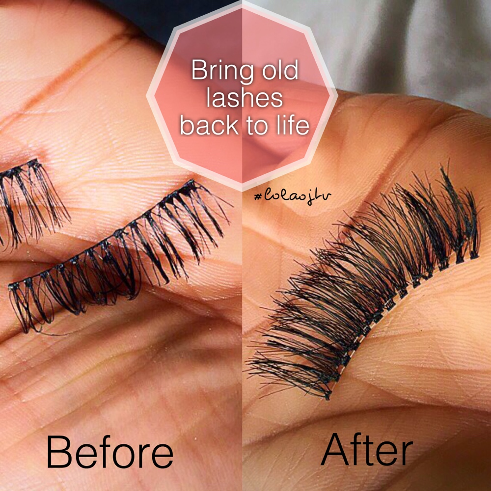 lola oj bn beauty bellanaija april2016_thumbnail lashes