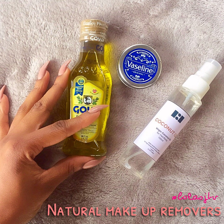 natural makeup removers lolaoj bellanaija april 2016_Thumbnail