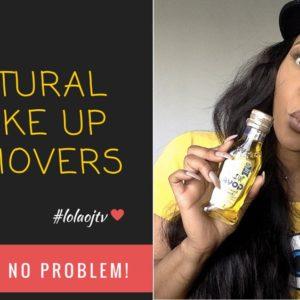 natural makeup removers lolaoj bellanaija april 2016_natural make up