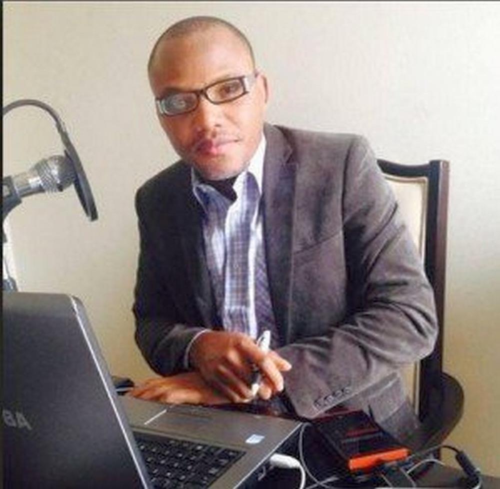nnamdi kanu radio biafra
