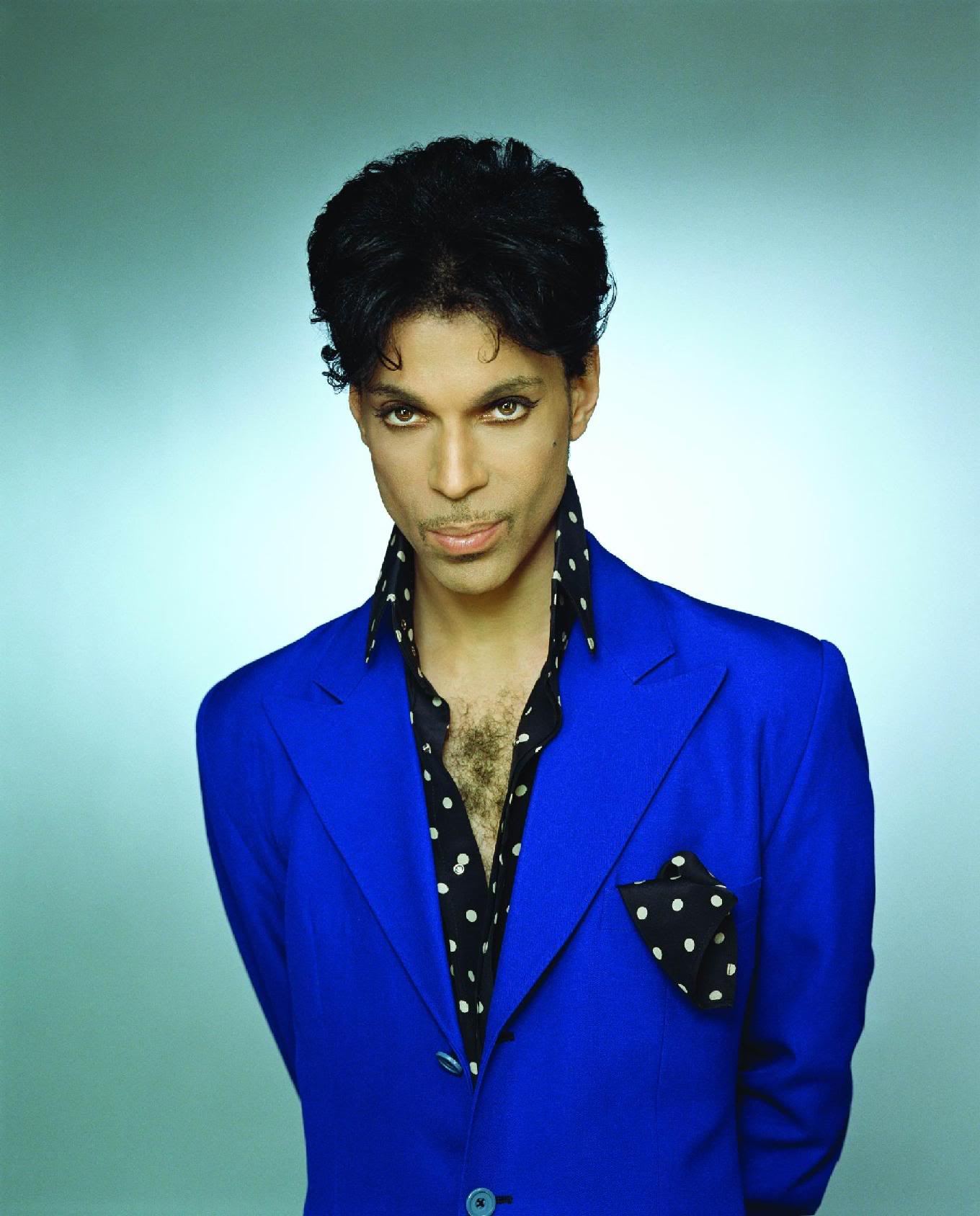 Legendary Musician Prince has Died at age 57 - BellaNaija