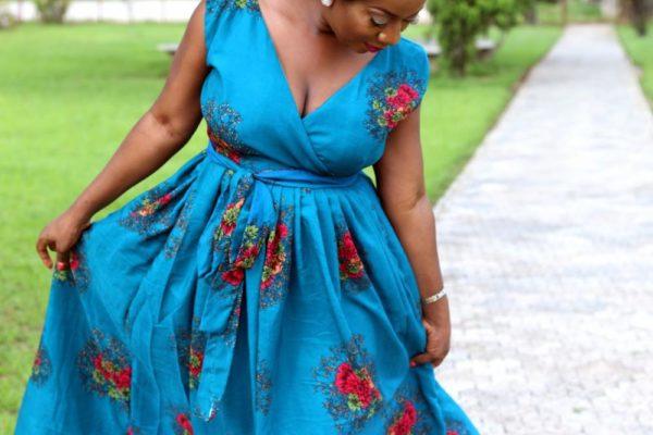 sisiyemmie nigerian  blogger  11