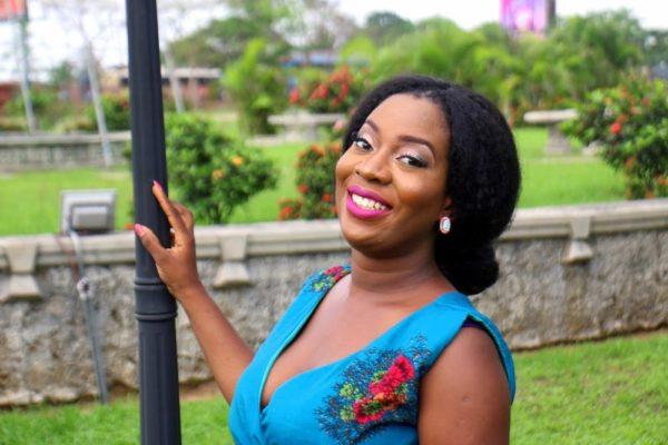 sisiyemmie nigerian  blogger  2