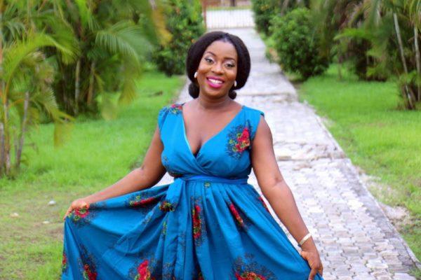 sisiyemmie nigerian  blogger  9