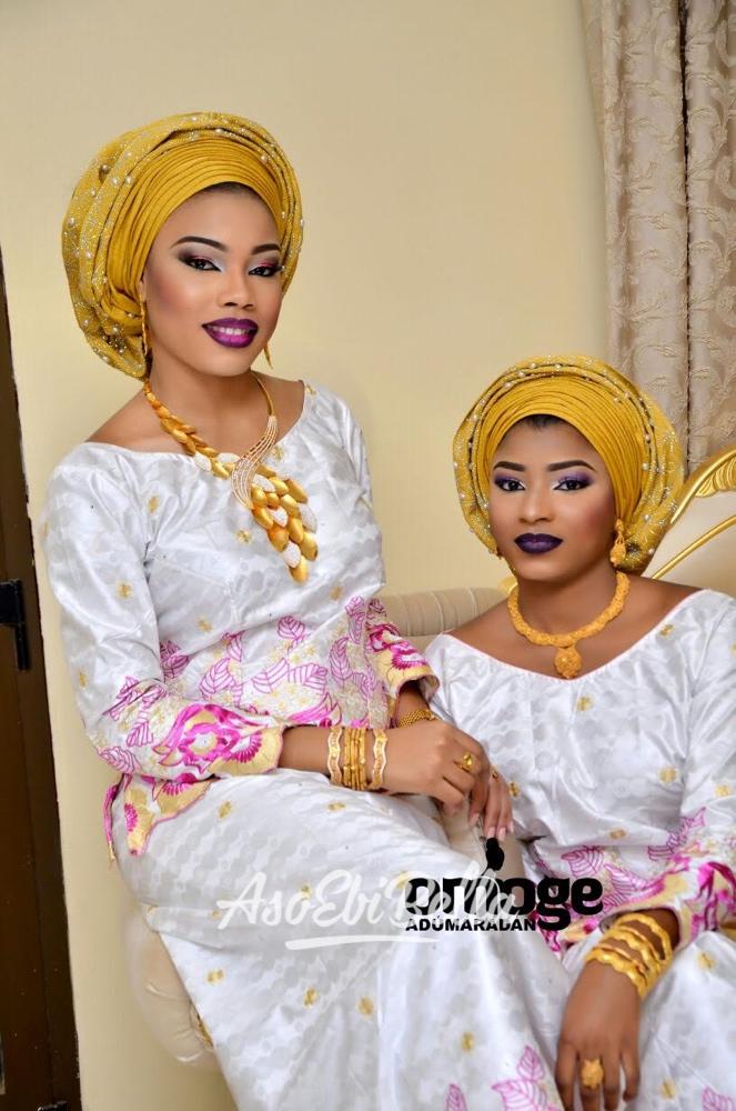 @koukszilly & her sister @rabizilly, makeup by @omogeadumaradan