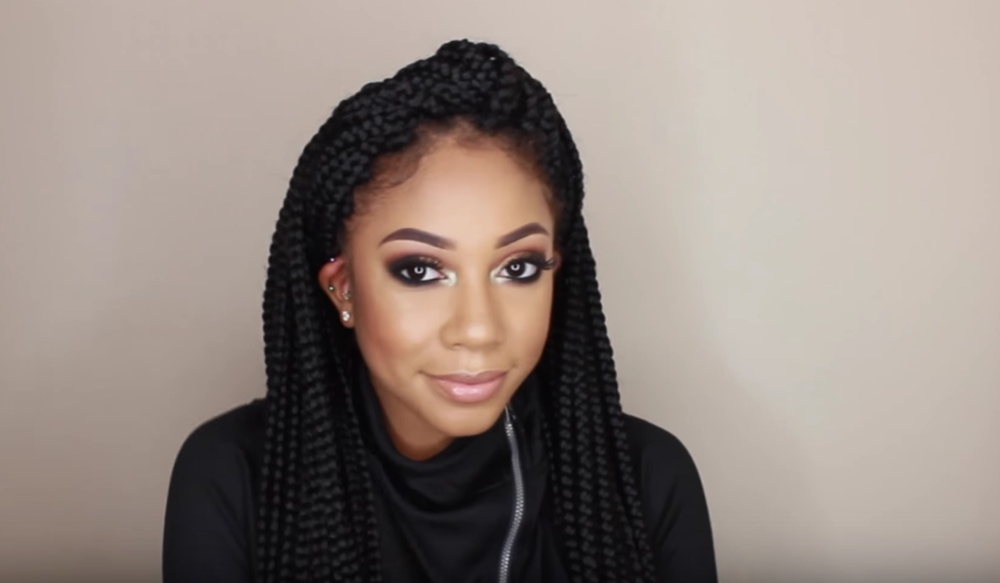 styling box braids bellanaija april2016_Screen Shot 2016-04-24 at 19.57.11