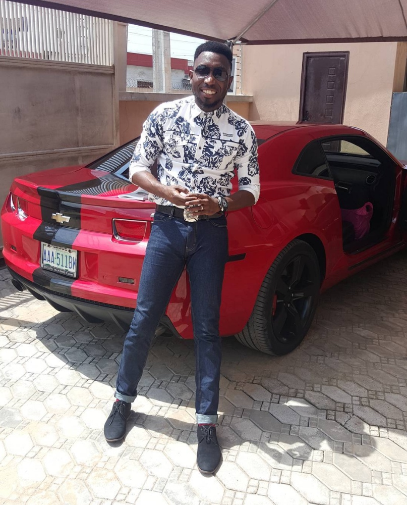 timi dakolo red car bellanaija april2016_Screen Shot 2016-04-30 at 13.15.42