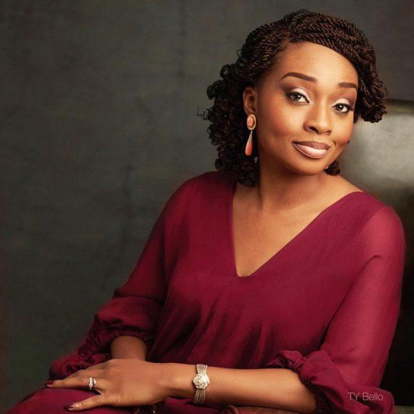 Nneka Kyari
