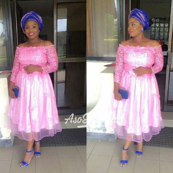 2 piece dress by @doyensignature @ademidunn_