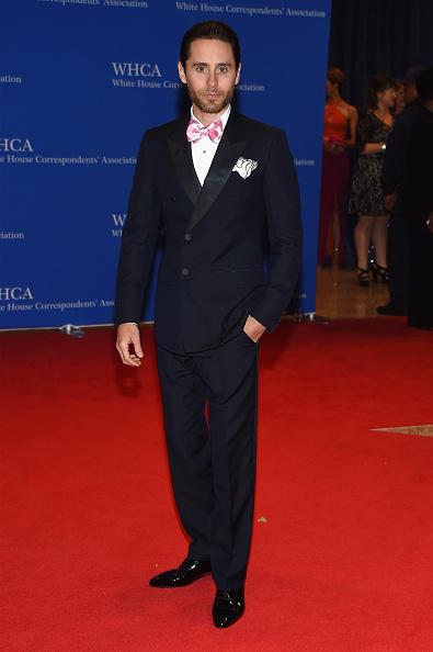 2016 White House Correspondents' Association Dinner Red Carpet Photos