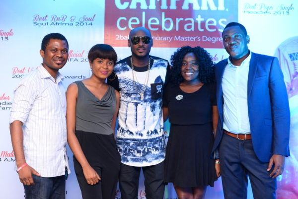 2Baba and the Brian Munro team