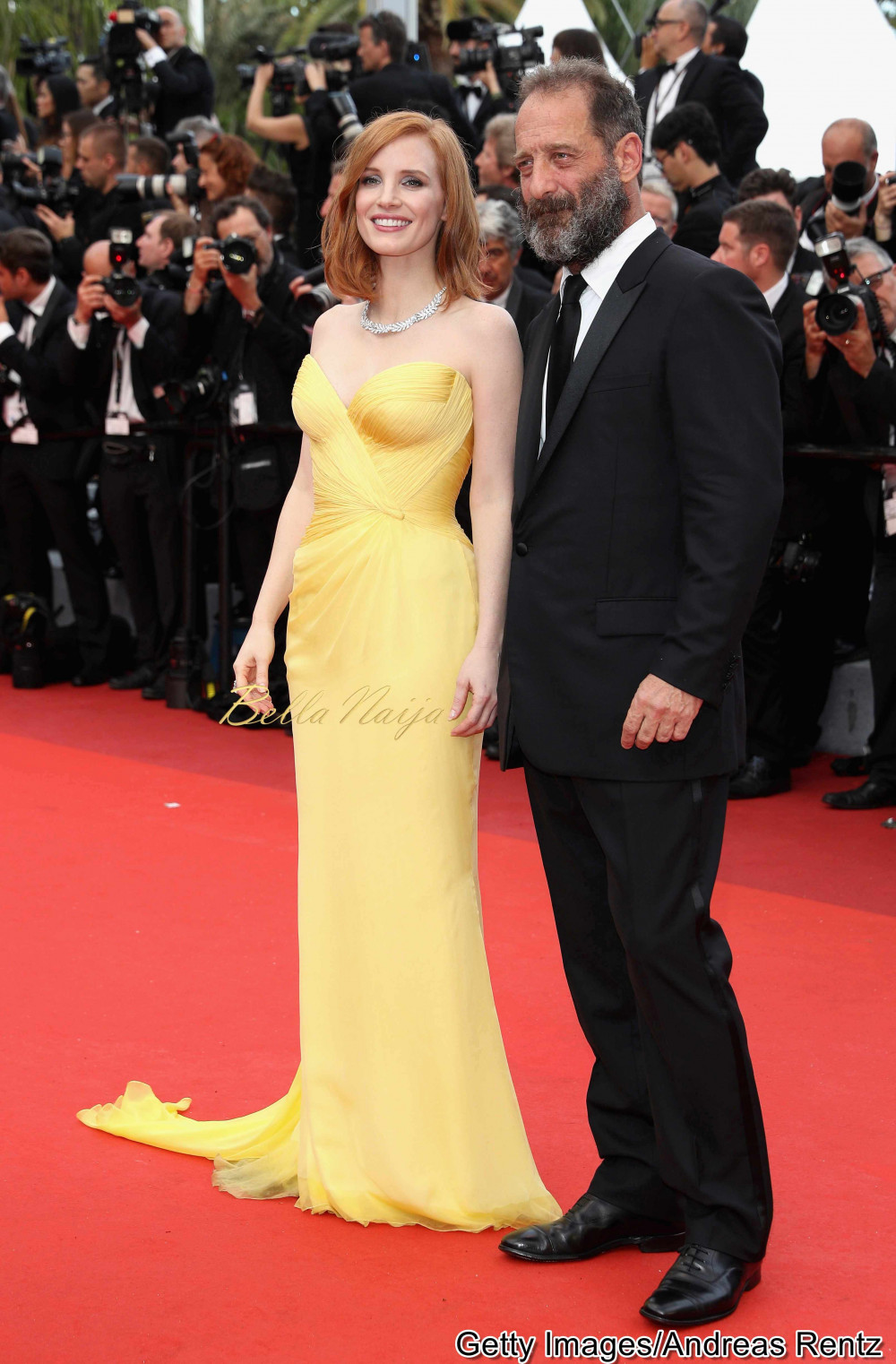 blake lively bella hadid anna kendrick dazzle on the red carpet of the 69th cannes film. Black Bedroom Furniture Sets. Home Design Ideas