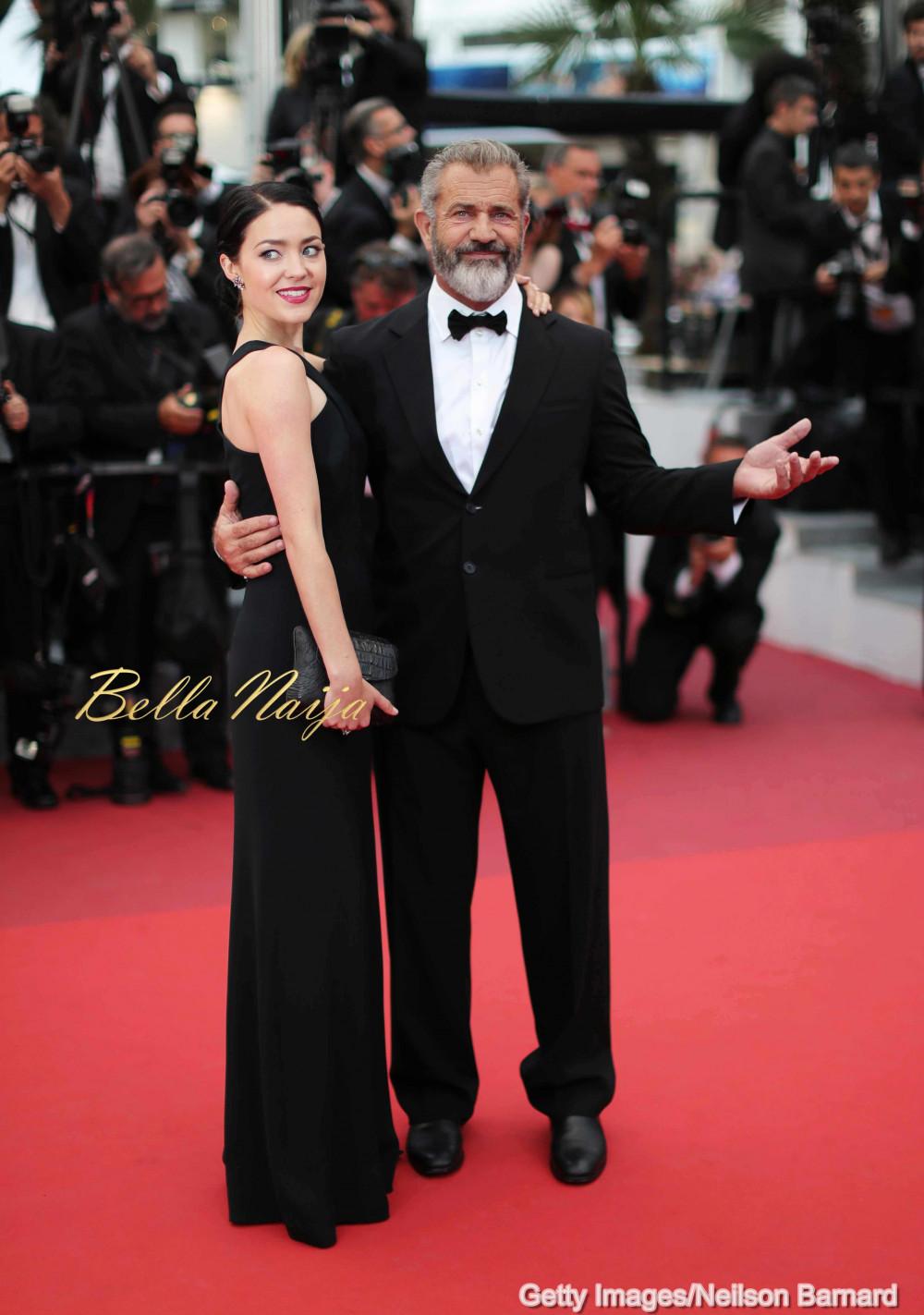 Red Carpet Photos: Mel Gibson, Kirsten Dunst & More Stars ... Оксана Григорьева
