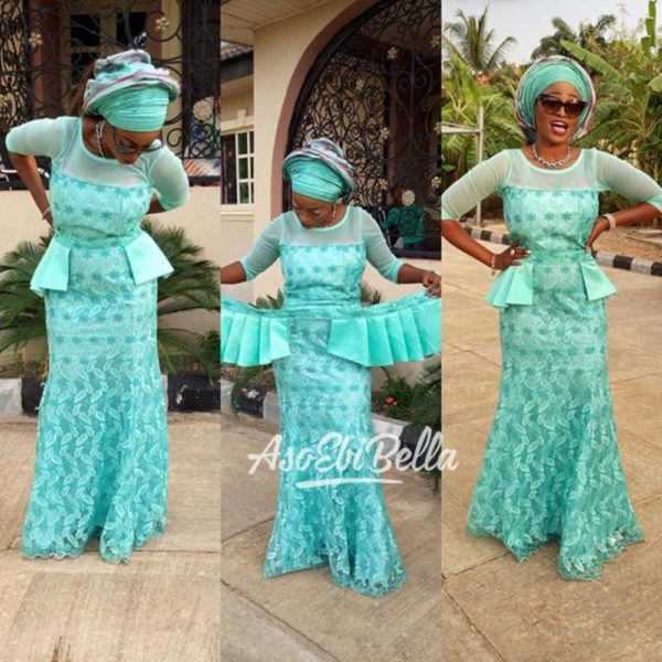 @deadams_84 .. Rocking outfit designed by @surahbawacouture