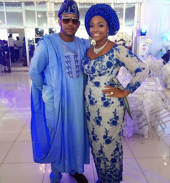 Coco - Caleb - BellaNaija - 2016 - Traditional Wedding - 13