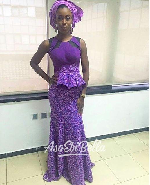@ogohugz, dress by @divalukky