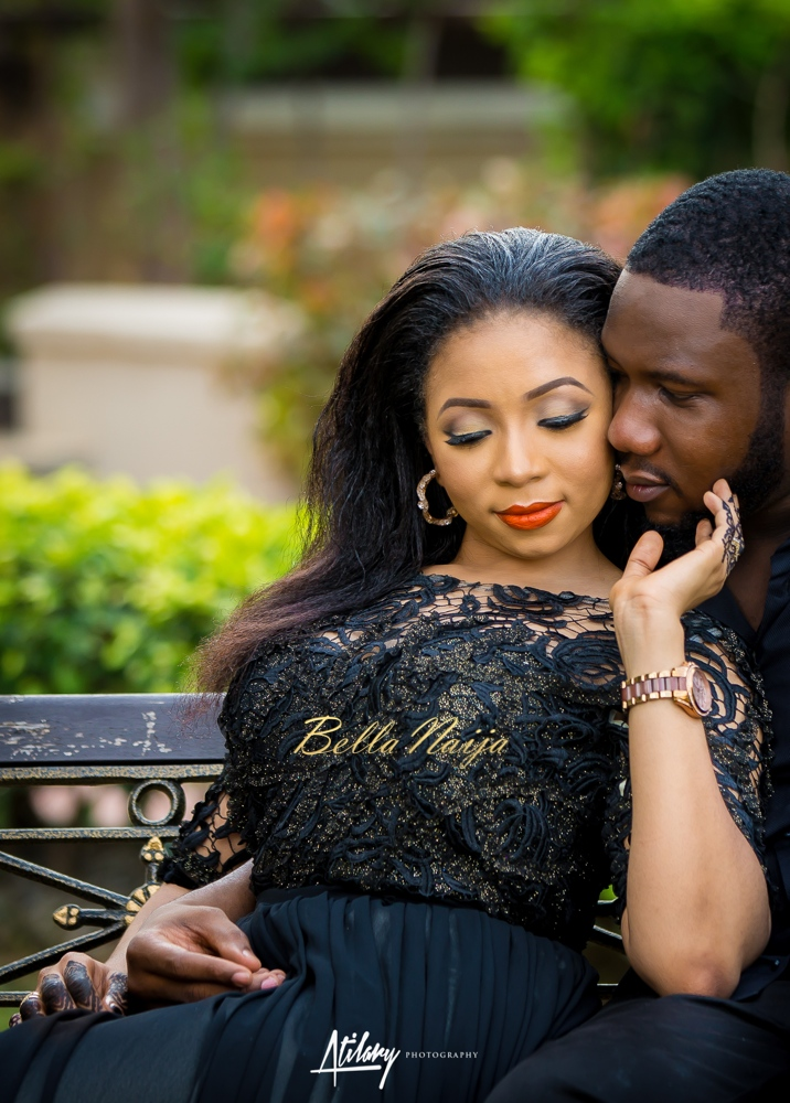 Abdullah - Raba - Atilary Studio - Pre-wedding - BellaNaija - 2016 - 8